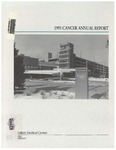 Cancer Annual Report-1991