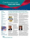 Cardiovascular News and Views, Volume 3, Number 2, 2014 by Aurora Health Care