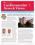 Cardiovascular News and Views, Volume 5, Number 2, 2016 by Aurora Health Care