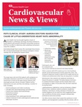 Cardiovascular News and Views, Volume 6, Number 1, 2017 by Aurora Health Care