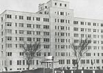 St. Luke's Hospital - view of exterior at Oklahoma Ave. location