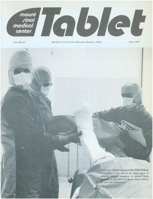 Aurora Sinai Medical Center Books, Documents, and Pamphlets   Aurora