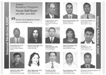 Aurora Residency Programs Aurora Sinai Medical Center House Staff Roster, 2002-2003 by Aurora Health Care