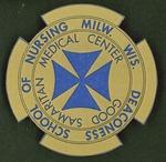 Deaconess School of Nursing / Good Samaritan Medical Center badge