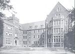 Milwaukee hospital building 1