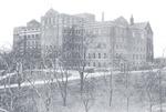 Milwaukee hospital building 3