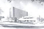 Milwaukee hospital building 4