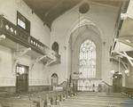Chapel - inside 2
