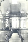 Chapel - inside 1