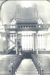 Chapel - inside 1 by Aurora Health Care