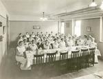 Nurses dining