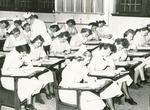 Nursing class