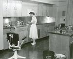 Outpatient laboratory