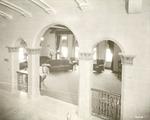 Sitting room of nurses' dormitory 2