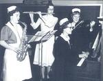 Sr. Marcia's band