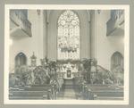 Chapel, inside by Aurora Health Care