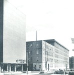 Mount Sinai Hospital buildings, ca. 1960s or 1970s