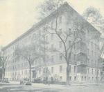 Mount Sinai Hospital building, ca. 1920