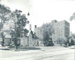 Mount Sinai Hospital buildings