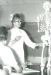 Mount Sinai Hospital classroom instruction