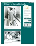 50 Years of Aurora West Allis - Images from the 1960s by Aurora Health Care