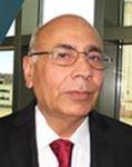 Maharaj Singh, PhD