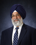 Kanwardeep Singh, MD